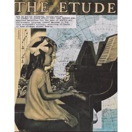 the etude - 8 x 10 print $15